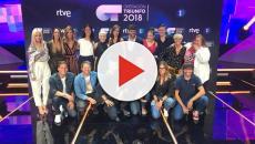 Operación Triunfo 2018 arranca con un éxito de audiencia