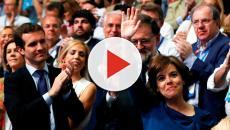 VÍDEO: Santamaría y exministros deberán buscar opciones laborales tras su salida