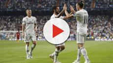VÍDEO: El Madrid golea 3-0 a la Roma en la primera jornada de Champions League