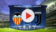 Valencia Juventus, un incontro ricco di errori da parte dello staff arbitrale
