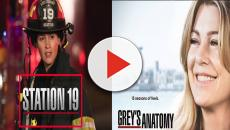 'Station 12', in onda dal 4 ottobre 2018