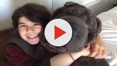 La piccola Isabel morta a 9 anni solo per aver mangiato il biscotto sbagliato