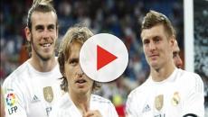 El Real Madrid triunfa en Italia en su primer partido de la Champions
