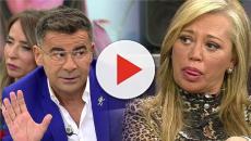 Jorge Javier advierte a Belén Esteban que podría no ir a su boda