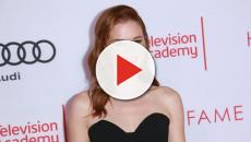 Grey's Anatomy, Sarah Drew:
