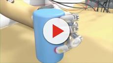 Ad una donna siciliana la prima mano bionica dal tatto quasi naturale