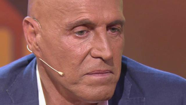 Kiko Matamoros llama psicópata a Diego y pedirá cárcel para él
