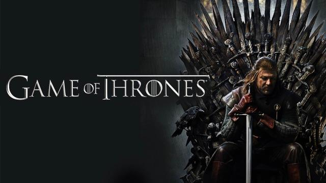 Game of Thrones rafle tout lors des Emmy Awards