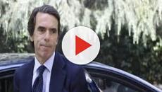 Vídeo: Hermann Tertsch contesta a Àngels Barceló por críticar a José María Aznar