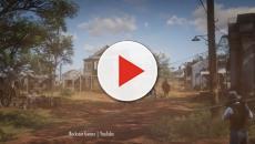 Red Dead Redemption 2 Update: Beta Red Dead Online arrives November