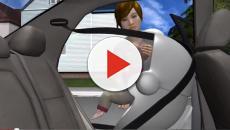 Sensori salvavita sui seggiolini in auto, obbligatori entro il 2019