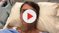 Jair Bolsonaro apresenta febre e passa por tomografia