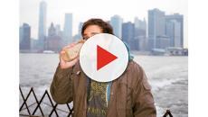 VÍDEO: Cautiva Jeff Rosenstock a sus fans durante su presentación
