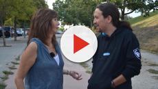 VÍDEO: Iglesias revela que su madre no está a gusto con el nuevo tono de Podemos