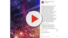 Uomini e donne, Raffaella Mennoia si sfoga IG: mistero sul soggetto del post