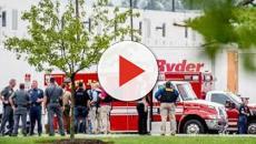 Vídeo: Tiroteo en Maryland deja 4 personas fallecidas