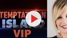 Temptation Island Vip: falò di confronto tra Nilufar e Giordano (SPOILER)