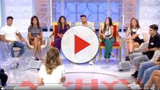 MYHYV: Pretendientes de Moha lo acusan de querer verse con Mónica fuera del show