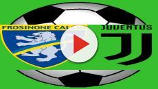 Diretta Frosinone-Juventus su Sky Sport e in streaming su SkyGo domenica sera
