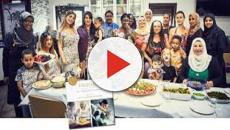 Víeo: Meghan Markle presentó libro de cocina
