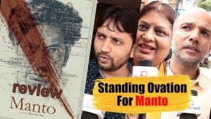 'Manto' movie review: A haunting portrait of a troubled writer