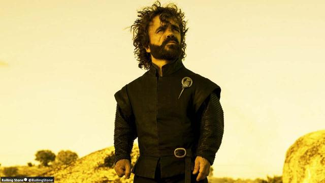 Peter Dinklage of Game of Thrones loves playing pranks on set