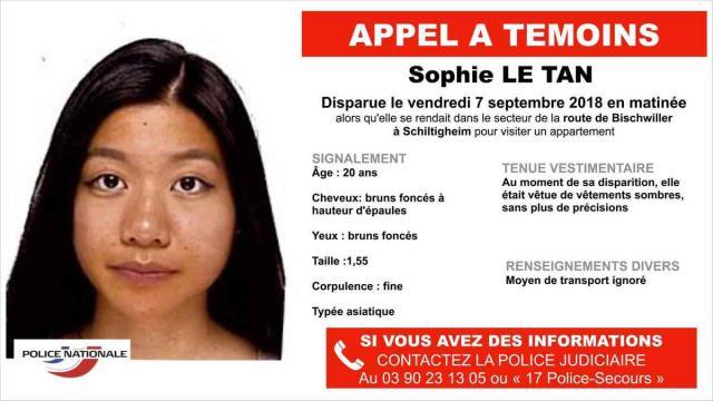 Affaire Sophie Le Tran : Jean-Marc Reiser cambriolait des cliniques vétérinaires