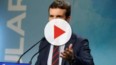 Wyoming revela un vídeo de Pablo Casado hablando mal de España