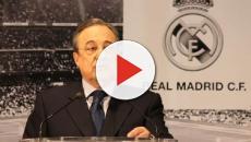 Perez confirme que Ronaldo voulait vivre de nouveaux challenges