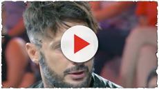 Fabrizio Corona a Verissimo: 'Non ho mai amato Silvia Provvedi'