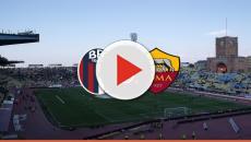 Diretta Bologna-Roma su Sky e in streaming online su SkyGo