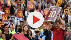 VÍDEO: Revela Totti la razón por la cual no fue al Real Madrid