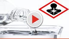 Allerta acqua Fonte Itala con tricloroetilene oltre i limiti: scatta il ritiro