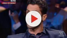 Fabrizio Corona a Verissimo parla di Silvia: 'Non l'ho mai amata'