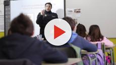 La Policía Nacional se compromete a luchar contra el bullying en las escuelas