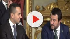 Matteo Salvini: 'Di Maio persona di parola', critiche al M5S