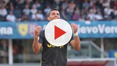 VÍDEO: Cristiano Ronaldo tuvo un debut fatal con la Juventus
