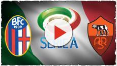 Serie A, Bologna-Roma: probabili formazioni