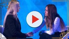 Lory Del Santo: 'Gf Vip come terapia dopo la morte di Loren'