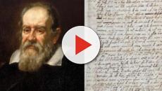 Galileo Galilei, ritrovata la lettera che gli costò l'accusa di eresia