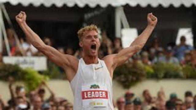 Kevin Mayer et sa place dans le sport français