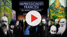 Roma, mostra Impressionisti Francesi: dal 5 ottobre al 5 dicembre 2018