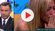 VÍDEO: Jorge Javier cuestiona a Marzoli en su programa Límite 48 horas