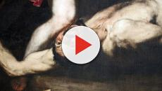 Jusepe de Ribera paintings on display as part of Art of Violence show