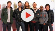 Maroon 5 to headline upcoming Super Bowl