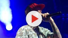 Il rapper sardo Salmo ha pubblicato il suo ultimo singolo