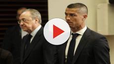 Real Madrid : des raisons économiques derrière la vente de Ronaldo
