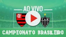 Flamengo x Atlético-MG: transmissão do jogo