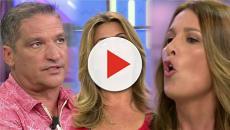 Laura Fa acusa a Gustavo González de traición a Carlota Corredera