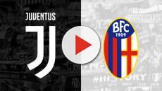 Diretta Juventus-Bologna in streaming solo su Dazn